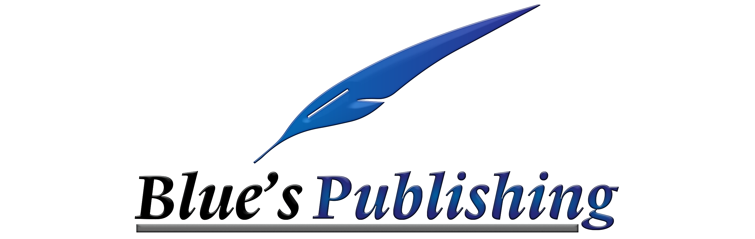 Blue's Publishing
