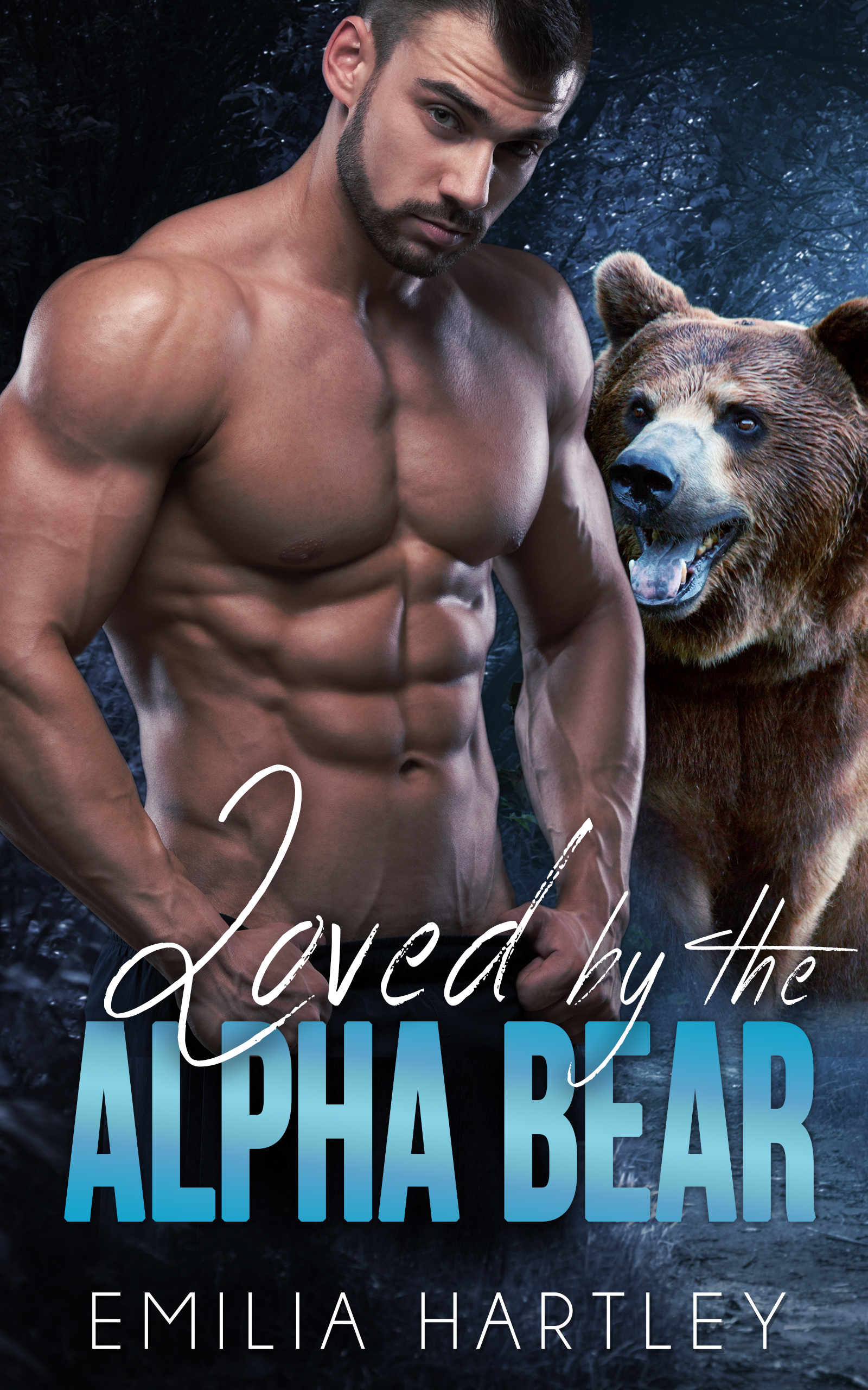 Loved by the Alpha Bear Image