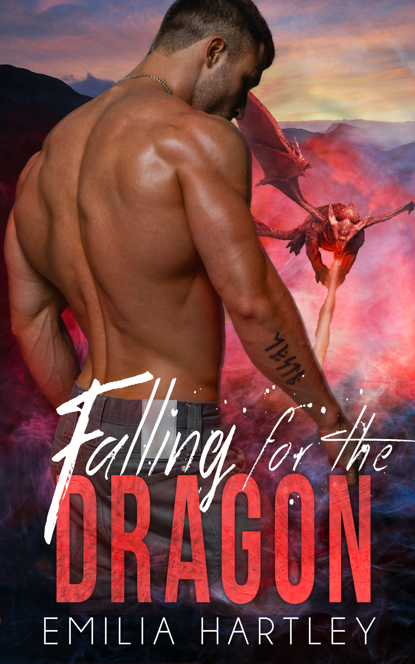 Falling for the Dragon