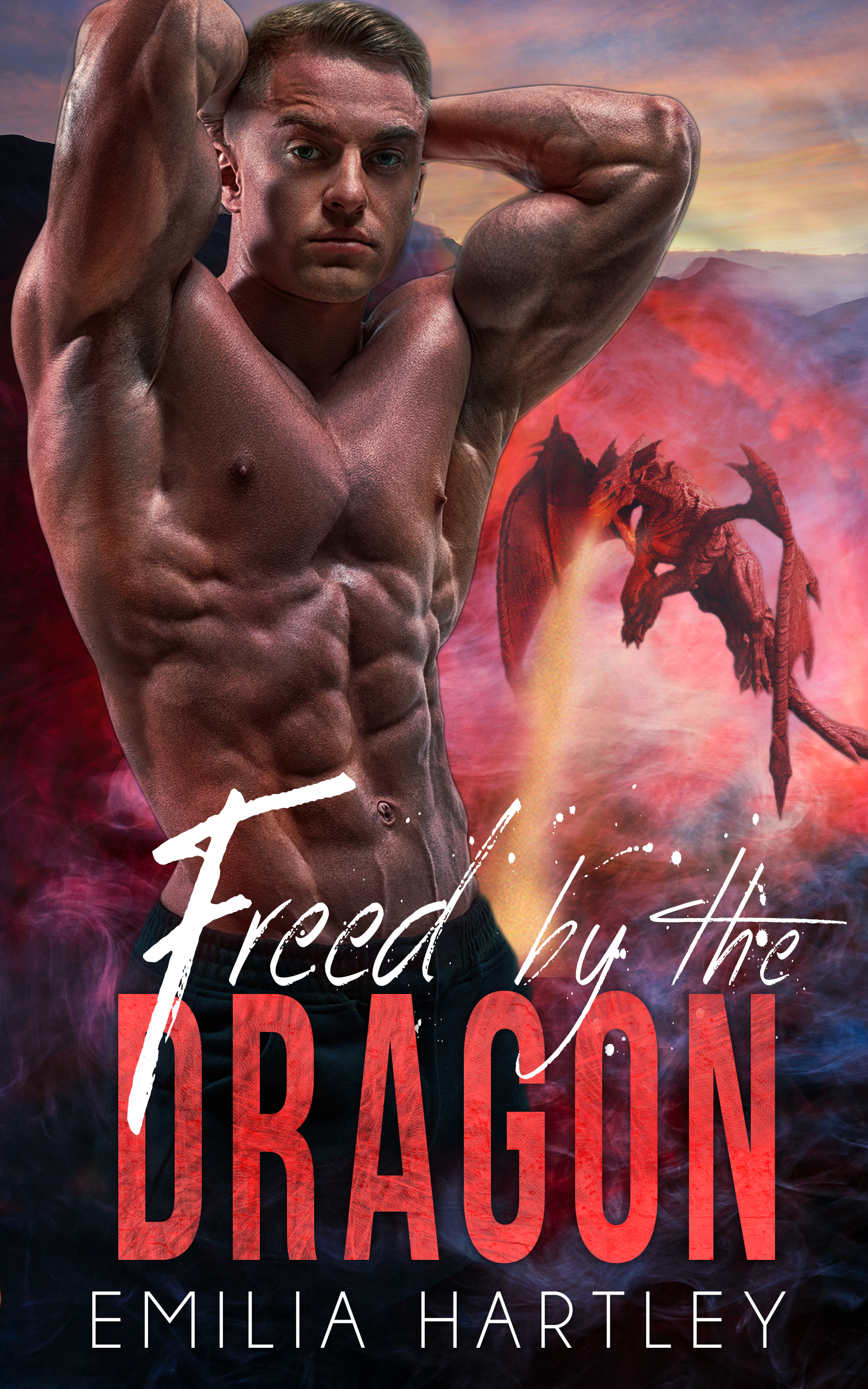 Freed by the Dragon Image