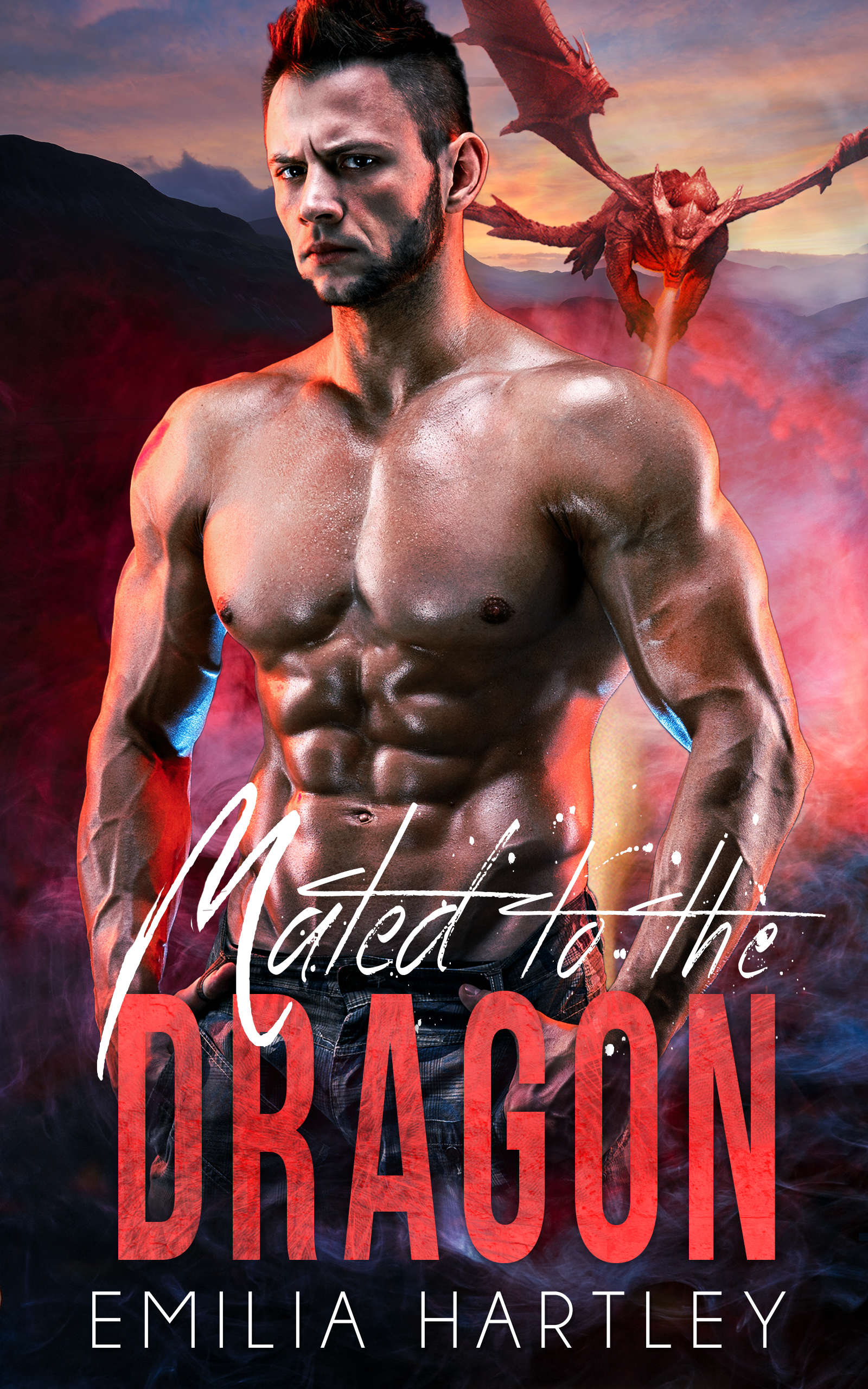 Mated to the Dragon
