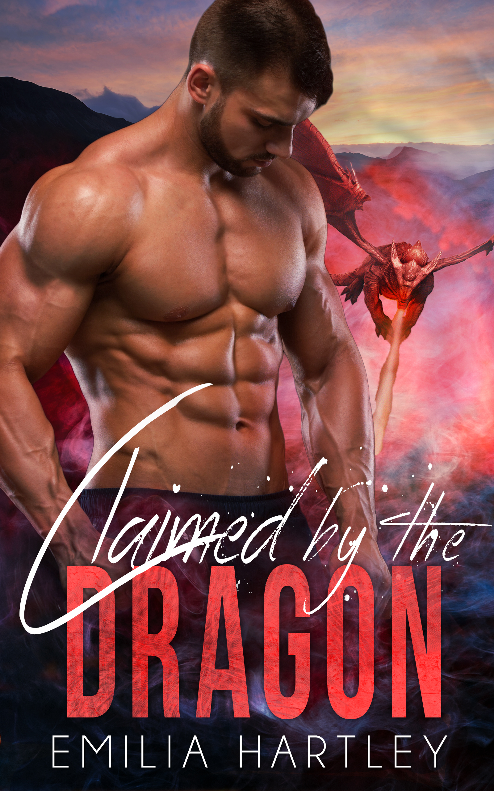 Claimed by the Dragon